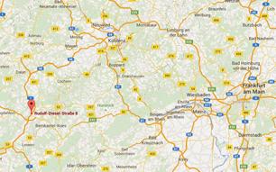 nemeckomapa