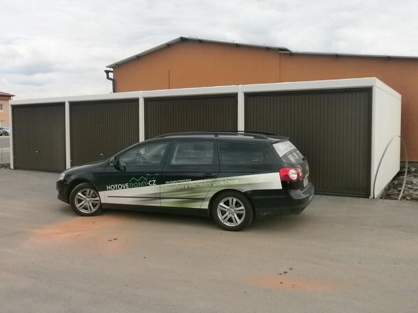 radove betonove garaze rekers